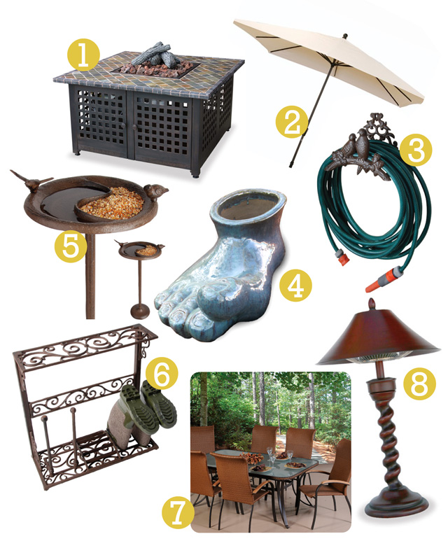 Patio Gifts For Dad: Willard And May Outdoor Living Blog
