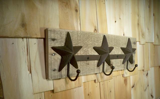 star-hook