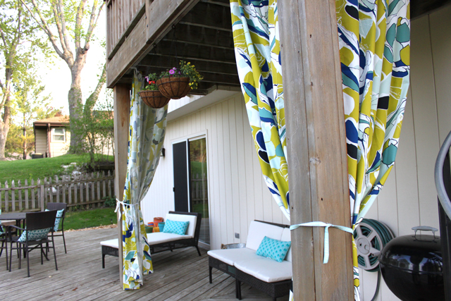 Door Curtains cheap outdoor curtains : Outdoor Curtains For Deck - Curtains Design Gallery